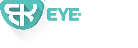 Eye Kraft Eye Wear Specialists Logo